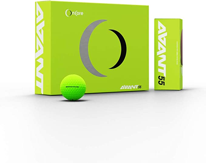 ONCORE GOLF Avant 55 - Value Golf Balls
