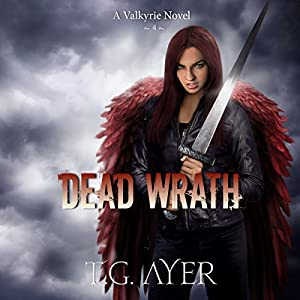 Dead Wrath Audiobook