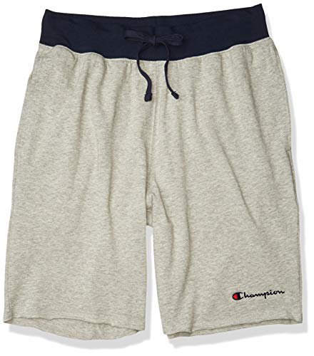 Champion Men's MIDDLEWEIGHT Short, Oxford