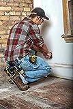 The Gunnie Cordless Drill Holster/Hook - Single Unit