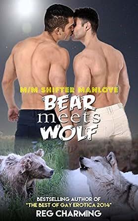 from Jedidiah gay alpha bear movies