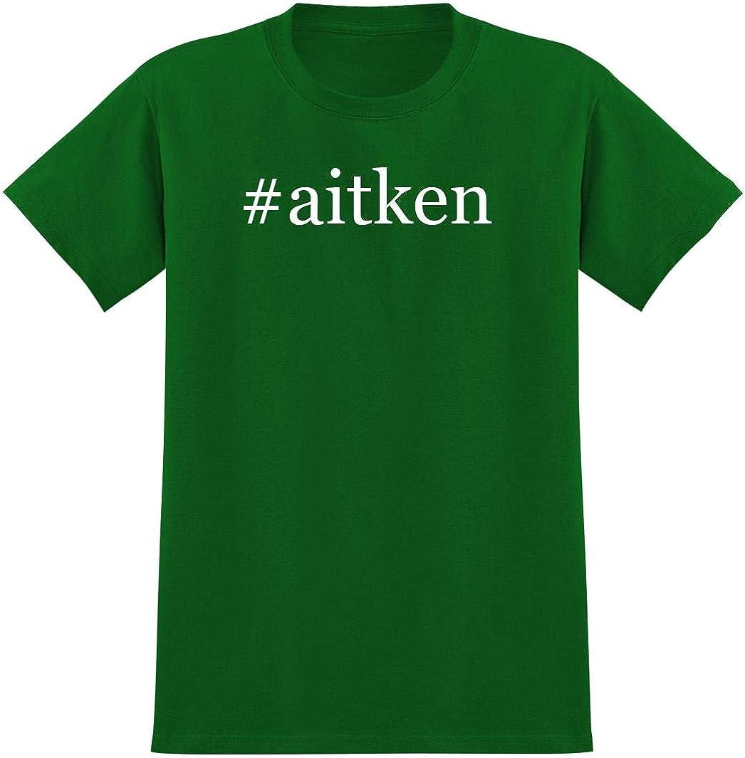 #aitken - Soft Hashtag Men's T-Shirt 51RjDa-aRRL