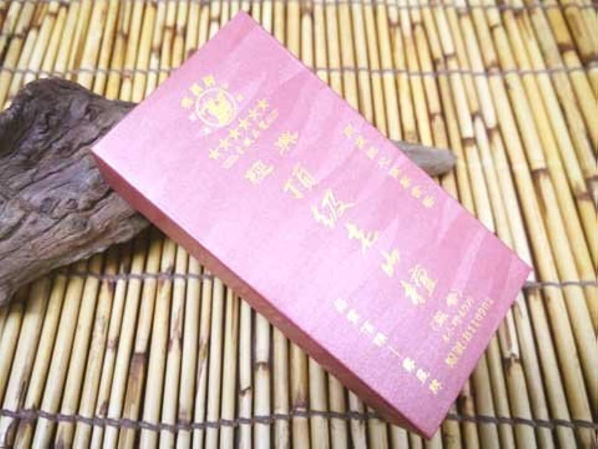 かんたん憂慮すべき食器棚寿星牌 中国広州のお香【頂級老山檀】寿星牌謹製