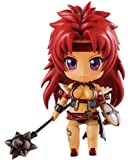 Queen's Blade: Listy Nendoroid Action Figure by FREEing