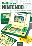 The History of Nintendo, 1980-1991, Florent Gorges and Isao Yamazaki, 2918272353
