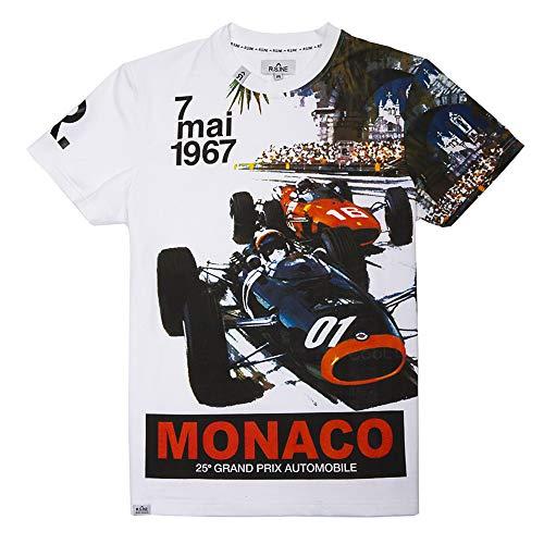 Grand Prix Jacket - RS1NE Monaco Grand Prix Tee