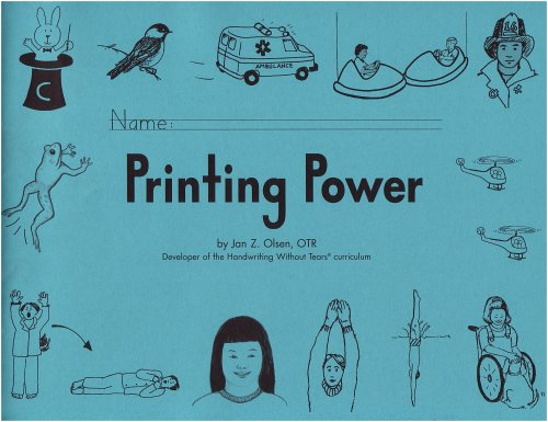 Download Printing Power-Contracted Edition ebook