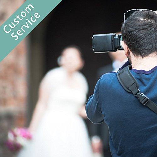 Hire a Wedding Photographer