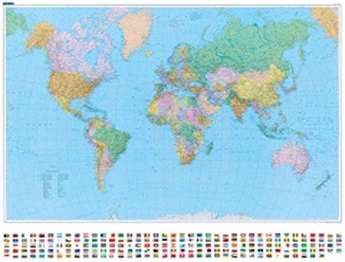 Download monde politique 1/32 m murale ebook