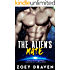 The Alien's Mate (A SciFi Alien Warrior Romance) (Warriors of Luxiria Book 2)