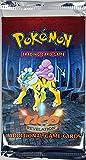 Pokemon Neo Revelation Unlimited Booster Pack