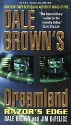 Dale Brown's Dreamland: Razor's Edge (Dreamland Thrillers Book 3)