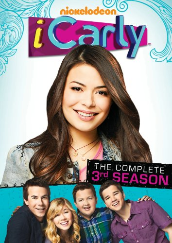 iCarly シーズン4