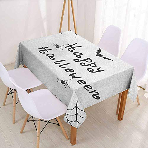 ScottDecor Picnic Cloth Dinning Tabletop Decoration W 54