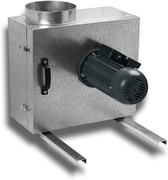 KKSK Typ 4E 150 - Ventilador radial: Amazon.es: Bricolaje y ...