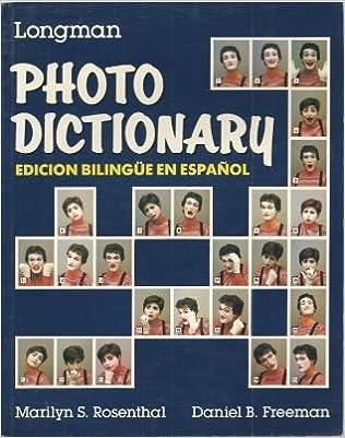 Descargar ebooks en inglés en pdf gratis Longman Photo Dictionary PDF