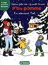 P'tite pomme, tome 8 : En attendant Noël par Gilles-Cotte
