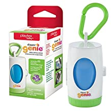 Playtex Baby Diaper Genie Portable Diaper Pail Bag Dispenser