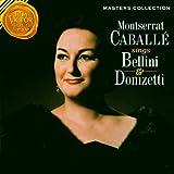 Sings Bellini & Donizetti