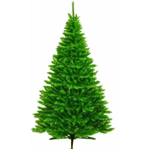 Unlit Artificial Grand Fir Tree - Grand Fir Christmas Tree