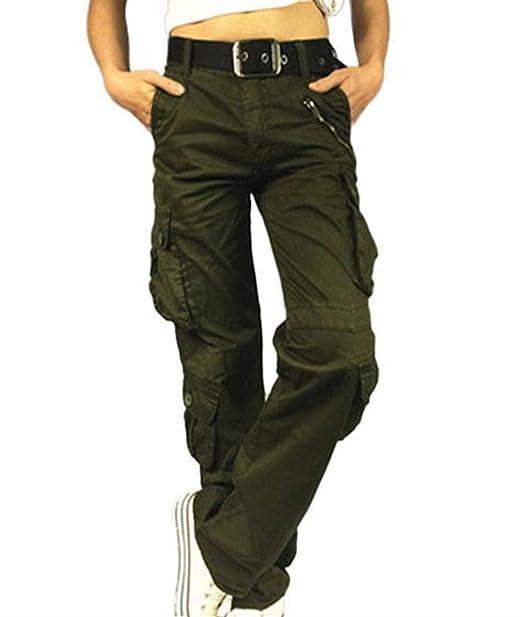 Crystallly Pantalones Cargo para Chinos Pantalones Hombres Pantalones para  Entrenamiento Al Estilo Simple Aire Libre Pantalones Informales Pantalones  para ... 57e8670dcb8f
