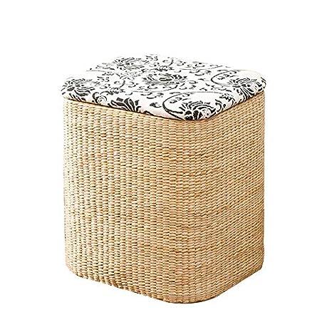 Surprising Amazon Com Fssfd Footstool Storage Stool Shoe Bench Andrewgaddart Wooden Chair Designs For Living Room Andrewgaddartcom