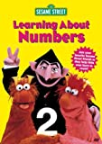 Sesame Street: Learning About Numbers [Import]