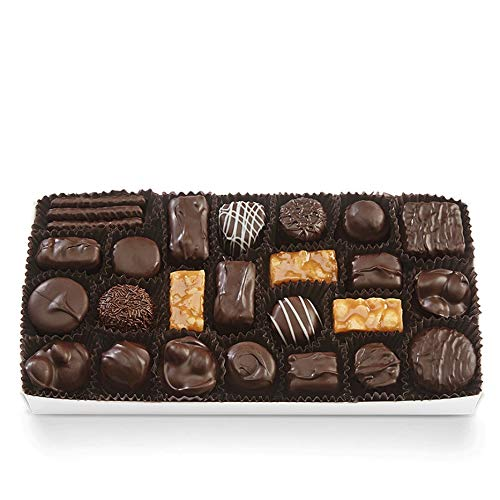 See's Candies 1 lb. Dark Chocolates by See's Candies (Image #3)