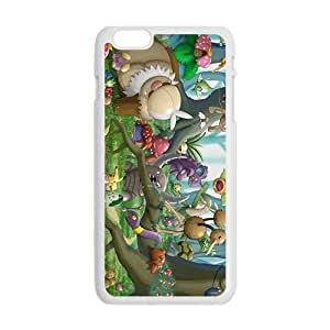 Cool-Benz pokemon flying type Phone case for iPhone 6 plus