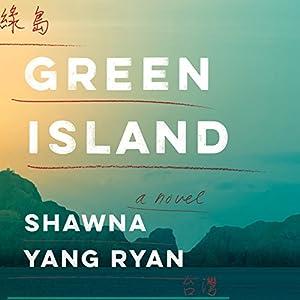 Green Island Audiobook