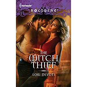 The Witch Thief Audiobook