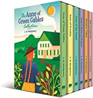 The Anne of Green Gables Collection: Deluxe 6-Volume Box Set Edition: 4