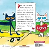 Pete the Cat: Valentines Day Is Cool