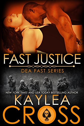 Fast Justice (DEA FAST Series Book