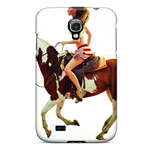 Hot Snap-onhard Covers Cases/ Protective Cases For Galaxy S4