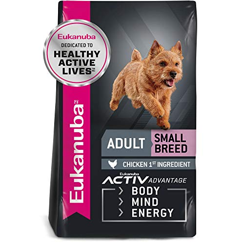 EUKANUBA Adult Small Breed Dog Food 28 ()