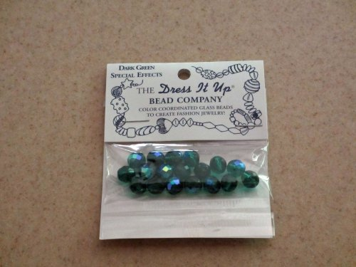 the-dress-it-up-bead-company-special-effects-dk-green