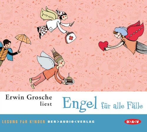 Read Online Engel für alle Fälle/ CD pdf epub