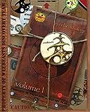 Weebeastology Volume I