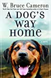 img - for A Dog's Way Home: A Novel book / textbook / text book