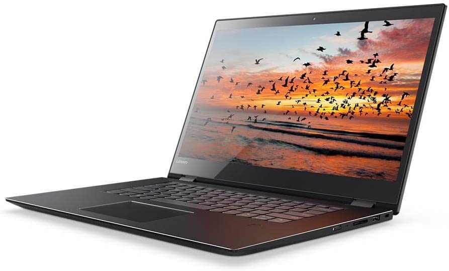 "2019 New Lenovo Flex 15.6"" FHD IPS Touchscreen 2-in-1 Laptop, 8th Gen Intel i5-8265U, 12GB DDR4 Ram, 256GB SSD NVMe, Intel UHD 620, HDMI, Bluetooth, Fingerprint Reader, Backlit Keyboard, Windows 10"
