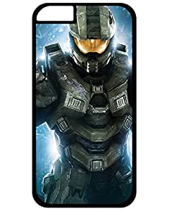 Green Lantern Phone Case's Shop 7434437ZA243990793I6 Hot Case Cover Protector For Halo 4 Master Chief iPhone 6