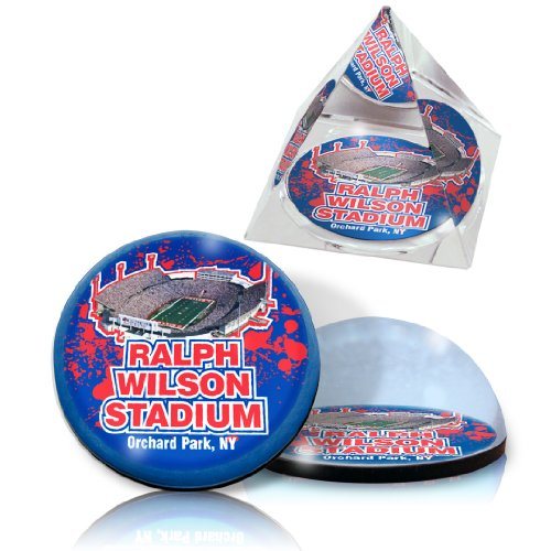 NFL Buffalo Bills Ralph Wilson stadium in a in 2