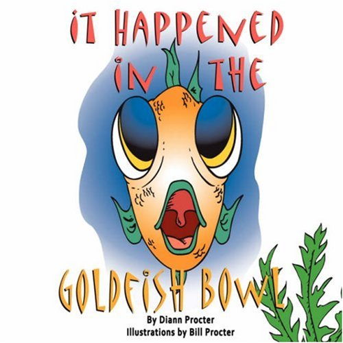 Download It Happened in the Goldfish Bowl pdf
