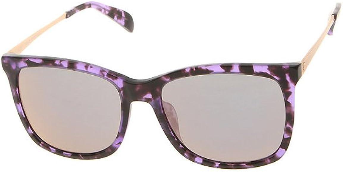 Tous STO921G589SJX Gafas de sol, Matte Violet Havana, 58 ...
