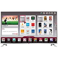 "Smart TV 32"" LG 32LB570B, Prata"