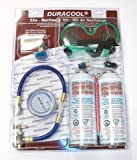 Duracool 22A Refrigerant Recharge Kit
