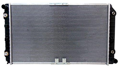 chevrolet caprice radiator - 2