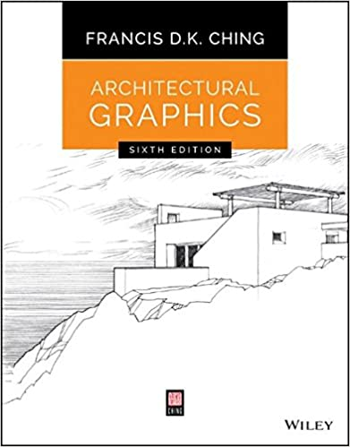 Exceptional Architectural Graphics 6th Edition