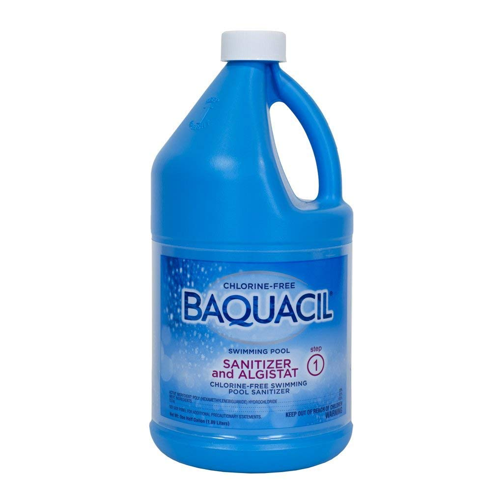 Baquacil Sanitizer by Baquacil